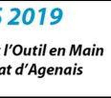 Découverte des métiers anciens avec l'association L'OUTIL EN MAIN