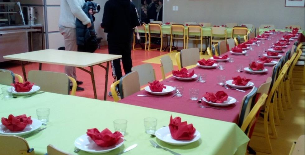 Formation en hôtellerie - MFR Pujols dans le Lot-et-Garonne